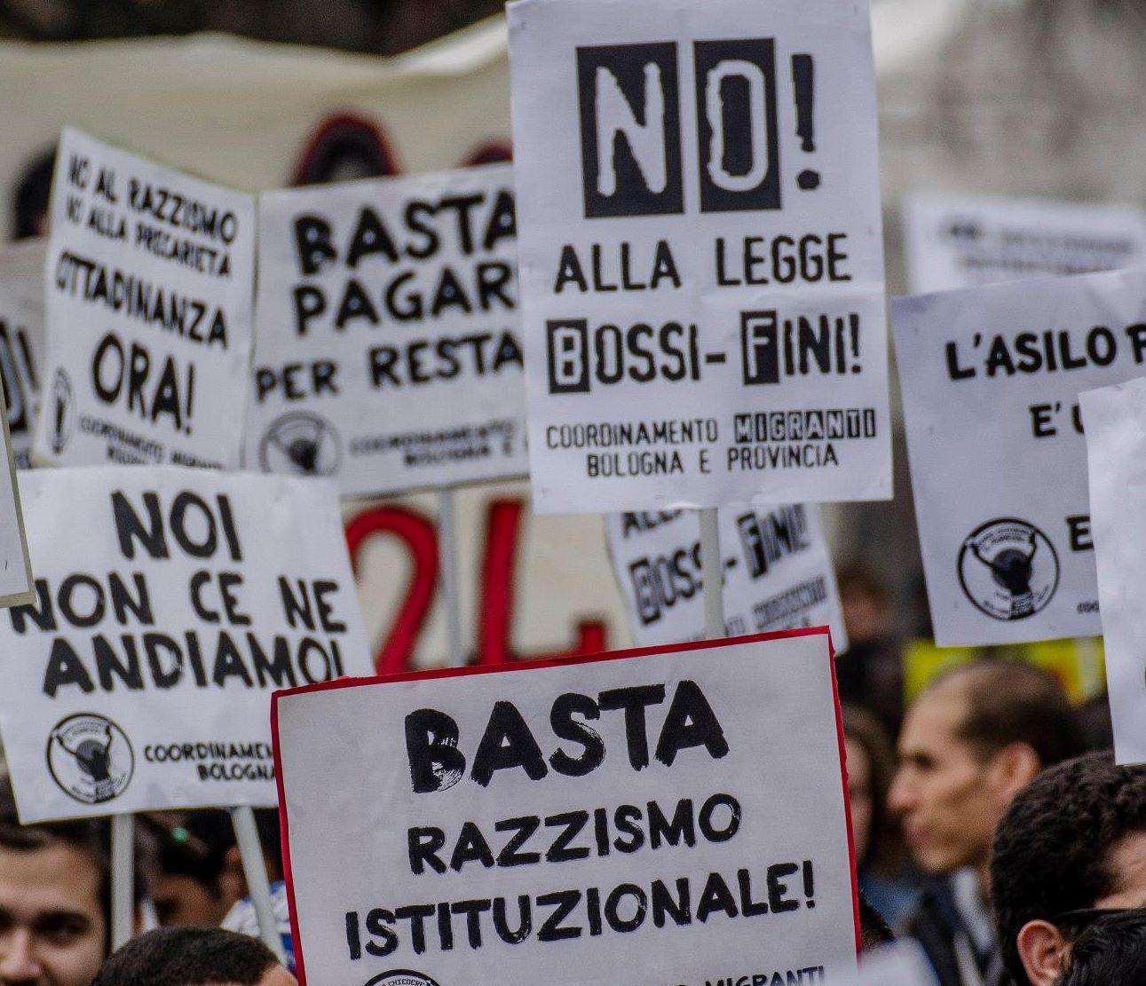 Sabato 13 dicembre presidio di fronte alla Questura di Modena: basta ...
