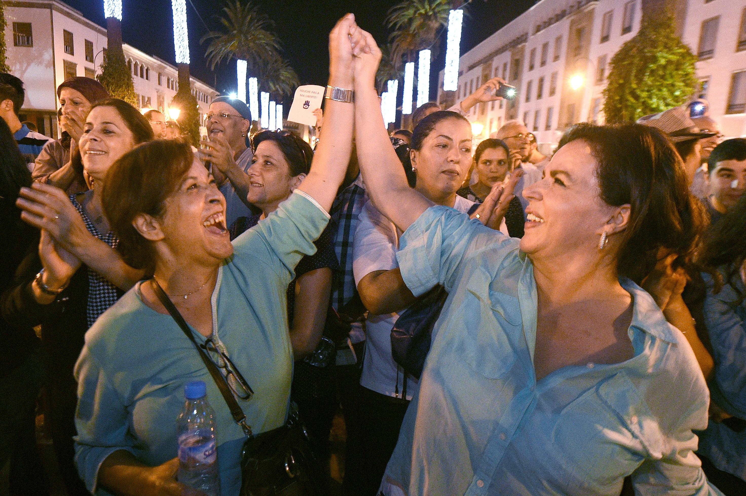 protesta-donne-marocco